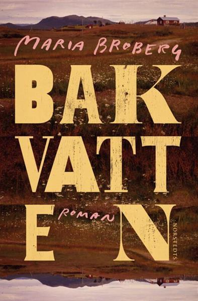 Bakvatten, av Maria Broberg