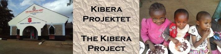 KIBERA PROJECT