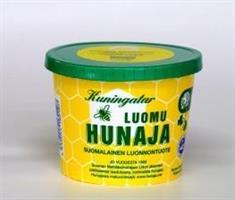Hunaja Kuningatar 350 g, luomu
