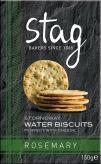 Water Biscuit w/ Rosemary 150g