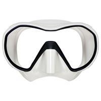 Maske Apeks VX1 Hvit/Svart