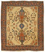 3072 Afshar vase 161 x 137