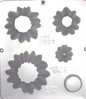 Plastform Juletre 3D