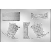 Plastform CK Cradle 3D
