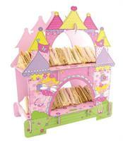 Kakestativ Cupcakes/Sandwich Rosa