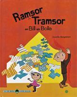 Ramsor och Tramsor om Bill och Bolla - SVENSK
