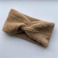 Three M Headband, Camel