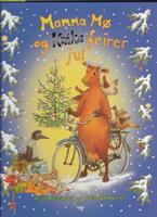 Mamma Mø og Kråka feirer jul
