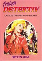 Frøken Detektiv (#24) - og sigøynernes hemmelighet