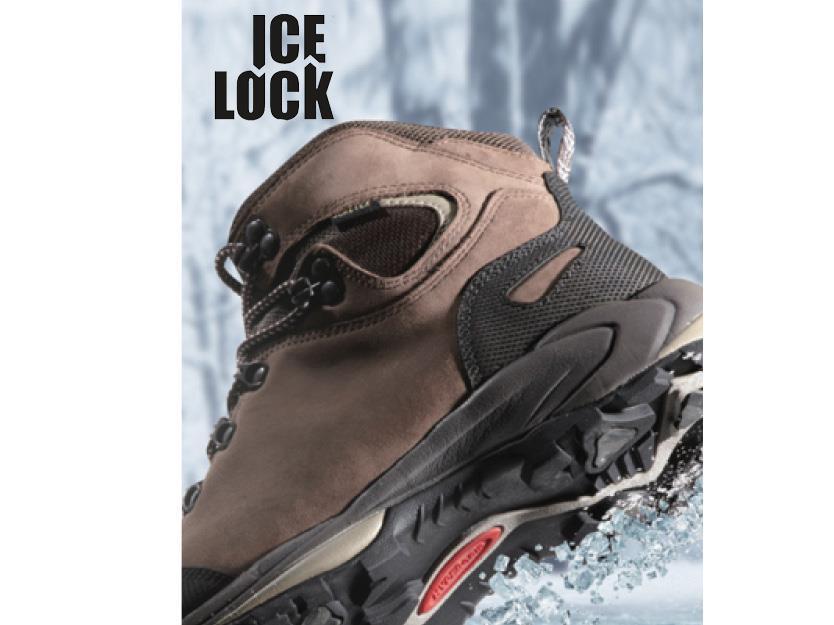 Treksta ICELOCK