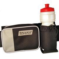 Baggen Väska Softbelt Svart/Reflex