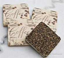 Underlägg/Coaster, Coffee