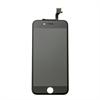 Skjerm, LCD og touch iPhone 6, svart