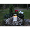 Batteriljus led candle Star Trading