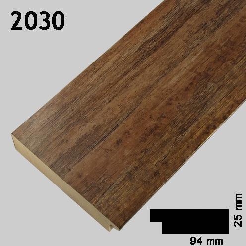 Greens rammefabrikk as 2030