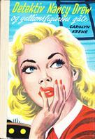 Detektiv Nancy Drew (#28) - og gallionsfigurens gå