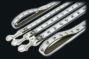 Koppel Nylon Reflex Med Tassar 15mmx180cm