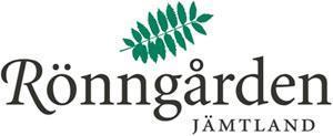 Rönngården logotype