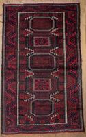 494 Baluch Yaqub Khani 158 x 97