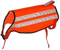 Reflexväst Active Orange XXL