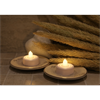 Batteriljus led candle x2 Star Trading