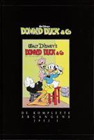 Donald Duck & Co - De komplette årgangene 1953 del