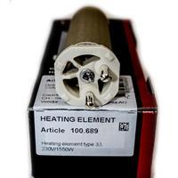 Leister 100.689 - Typ 33 - 230 V/1550W
