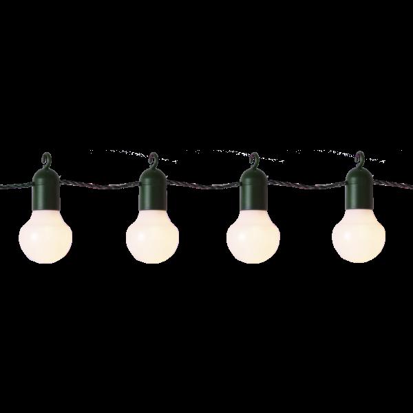 Ljusslinga Party light 5,7m led Star Trading