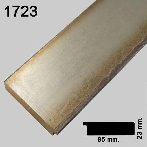 Greens rammefabrikk as 1723