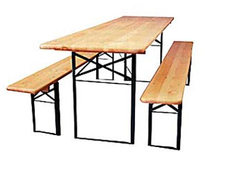 Bord och bänkset