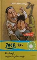 Zack-files 2i1 - Dr. Jekyll, reguleringstannlege o