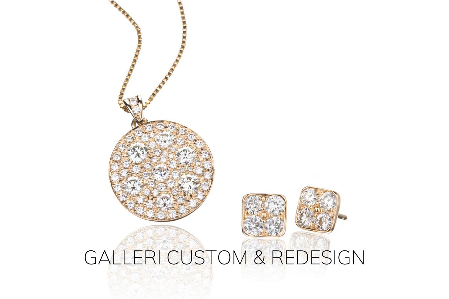 Galleri Custom og redesign