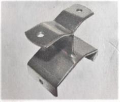 Stegfäste wibe 25 inlk k 12 Pin