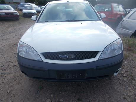 ford Mondeo HB