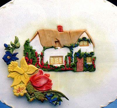 """""""Country Cottage"""""""
