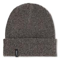 Day Rib Knit Hat, Timber Wolf