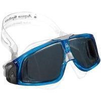 Svømmebrille Seal mørkt glass