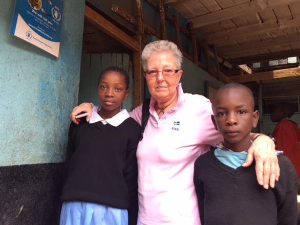 Joysprings School; Lafrene, Ninni & Lawrence
