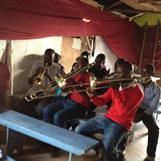 Makutano Corps Band