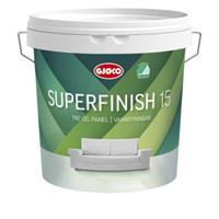 Gjöco Superfinish15  Base A  0,68L