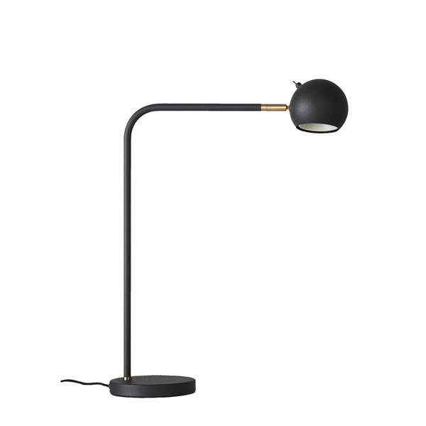 Bordslampa Yes svart C/O Bankeryd