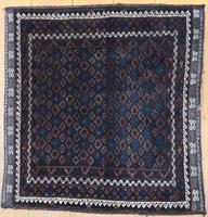 568 Baluch sofreh 78 x 91