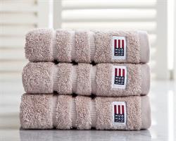 Lexington Original Hand Towel Tan, 30 x 50 cm