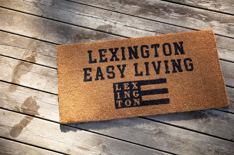 Lexington Easy Living Door Mat