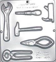 Plastform Tool Assortment