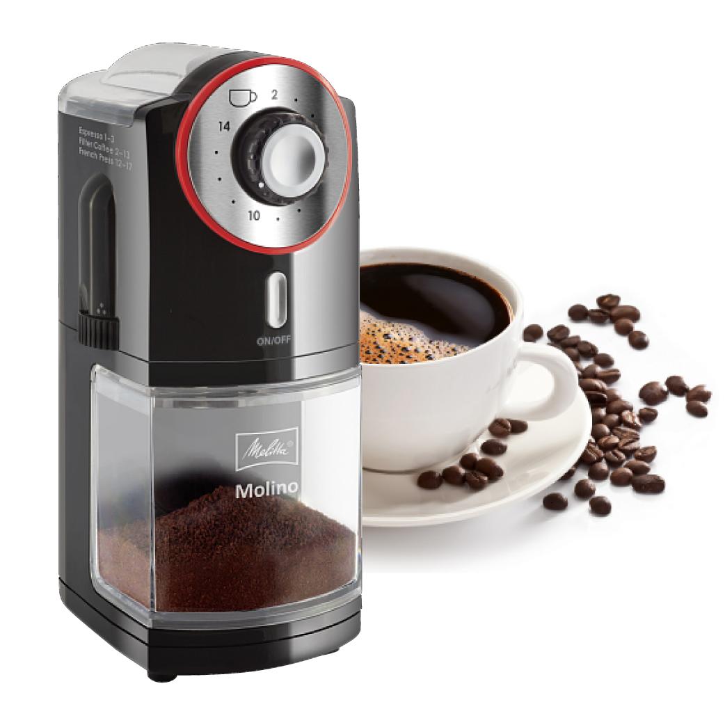 Kaffekvern Molino 21295