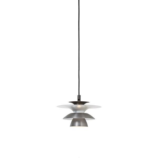 Fönsterlampa Picasso oxidgrå Belid