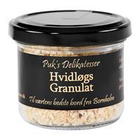 Hvidløgs Granulat 60g