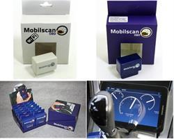 Mobilscan OBD Apple