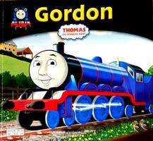 Gordon (Thomas og vennene hans)